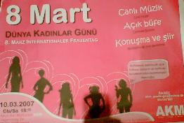 Alles gute zum weltfrauentag türkisch
